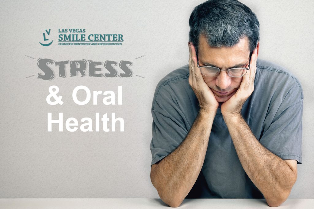 stress-oral-dental-health